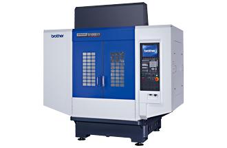 CNC Machining of components